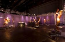 澳門威尼斯人展覽因應需求延長一個月