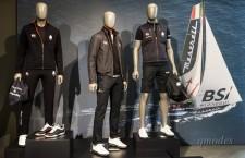 Zegna、Maserati共迎海上挑戰