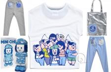 本土創作→ 捷.古華拉 + 中國風 A Shoppin' Baby