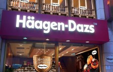 Häagen-Dazs™首間萬聖節主題店即將開幕