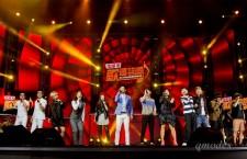 《中國好聲音》第二季演唱會重臨澳門威尼斯人