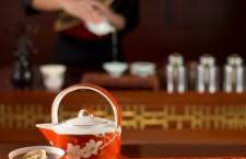 澳門康萊德酒店「朝」推出特色茶佐餐饗體驗