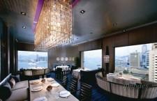 香港文華東方酒店Pierre餐廳
