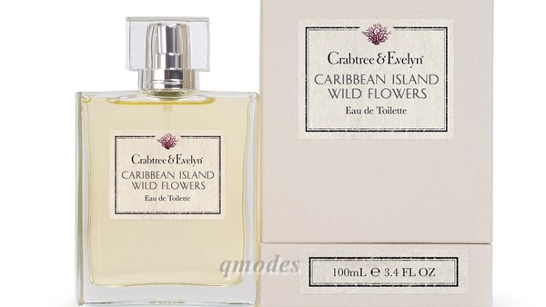 Crabtree & Evelyn 加勒比海系列