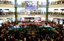 「韓流舞蹈模仿大賽」香港區選拔賽展開招募