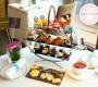 ZURRIOLA X High Tea Club X 香港電視 強勢推出期間限定「警界線」主題下午茶