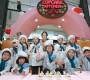 荷里活廣場 「Merry Cakesmas甜蜜搞搞鎮」 免費品嚐極品CUPCAKE
