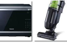 Panasonic呈獻農曆新年精選家庭電器產品