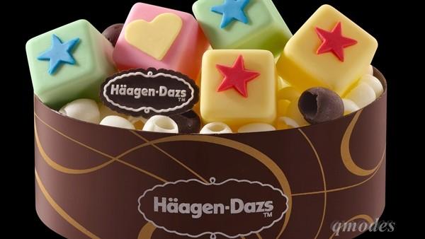 Häagen-Dazs為母親節預備禮物
