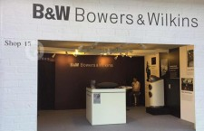 英國文化節 BEST OF BRITISH 找到 Bowers & Wilkins