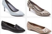 ROCKPORT 率先推出2016初春鞋履