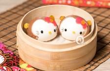 全球首間Hello Kitty中菜軒 推出全新點心及煲仔菜色
