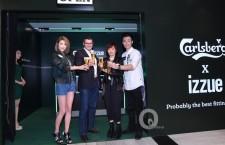 可能係世界上最好嘅啤酒-嘉士伯Carlsberg呈獻