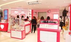 CANMAKE Tokyo 一站式美妝專賣店開幕