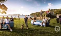 新西蘭航空推出限時優惠