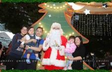 領展赤柱廣場德國童話村聖誕市集