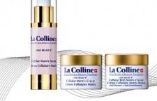 瑞士護膚品牌La Colline 嶄新抗皺團隊
