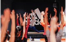 adidas「#HERE TO CREATE 」