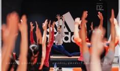 adidas「#HERE TO CREATE 」