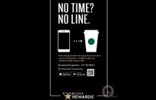 香港星巴克 Mobile Order & Pay