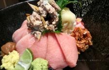 築地豊洲水産海鮮丼専門店熊本祭限定餐牌