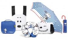 Snoopy X Jipi Japa