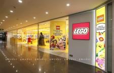 LEGO 時代廣場新店正式開幕