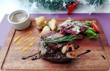 Oyster One 超值浪漫聖誕套餐