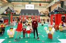 新城市廣場x LEGO 新春遊樂園