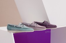 Lacoste Footwear 初春搭配篇