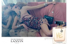 LANVIN ME Natural Spray EDP