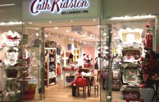 Cath Kidston第3間分店正式進駐沙田新城市廣場