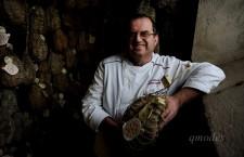 米芝蓮一星大廚Massimo Spigaroli 訪港  於Messina顯廚藝