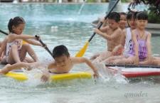 三亞文華東方兒童夏令營