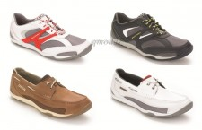 ROCKPORT專業帆船鞋