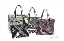 ETRO Foulard購物袋