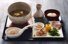 GOGYO推出四季拉麵首作 ––––– 鯛茶漬