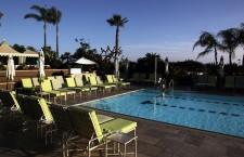 最有巨星風範  洛杉磯比華利山四季酒店 (2)