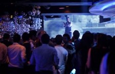 CHIVAS 舉辦 CHIVAS The Scene Party 揭開本年序幕