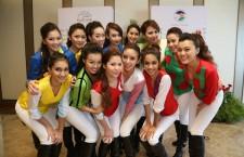 港駒再度揚威新加坡   現場直擊新航國際盃
