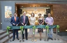 M&S全港最大食品專賣店開幕