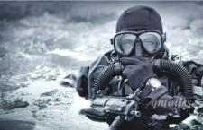 海豹突擊隊專用腕錶