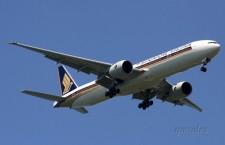 新航新加坡機票優惠