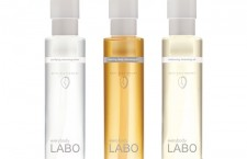 everybody LABO嶄新oil-to-foam深層潔淨技術