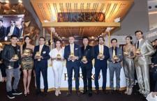 Ferrero Boutique開幕典禮