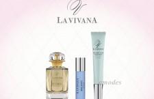 La Vivana浪漫呈獻4款限定節日奢華套裝
