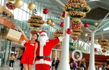 東薈城名店倉「冬日折慶」聖誕推廣活動