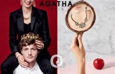 AGATHA 2015 AGAT'A BOX 聖誕驚喜盒