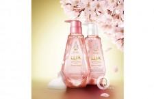 全新LUX LUMINIQUE 夢之櫻花洗護套裝