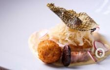 美高梅寶雅座呈獻「法國五月美食節」